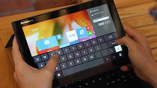 Doanh số tablet quý I/2016 giảm 14,7%