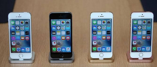 Ấn Độ từ chối cho nhập khẩu iPhone cũ