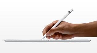 Apple Pencil tiếp theo có thể hoán đổi ngòi bút và có...cục tẩy