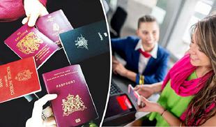 """Tương lai smartphone sẽ """"thay thế"""" hộ chiếu, giấy tờ tuỳ thân"""