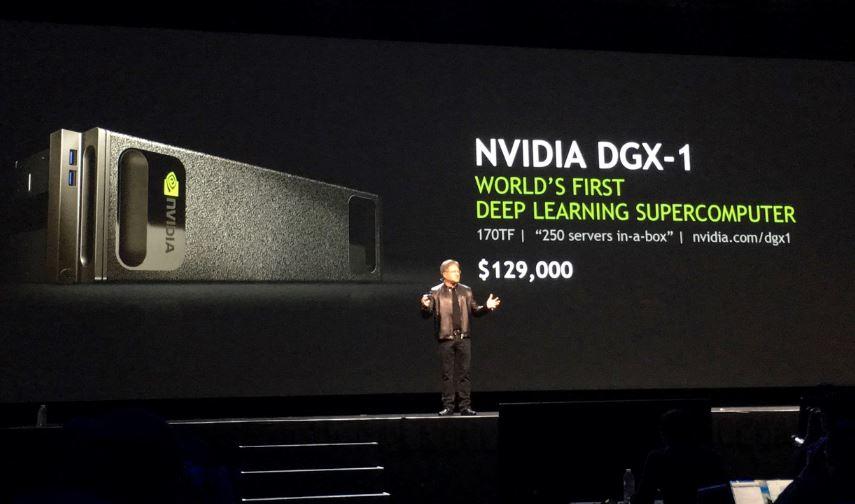 Hàng khủng NVIDIA GTX 1080 mạnh hơn cả Titan X