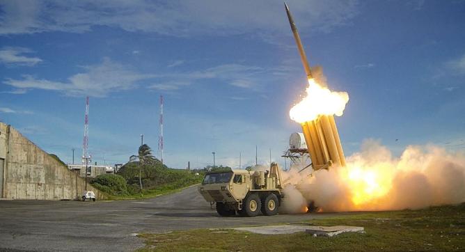 Mỹ lo đối phó với tên lửa siêu thanh Nga, Trung