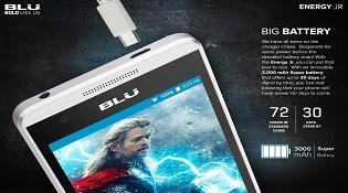 Smartphone giá 39 USD, pin 3 ngày xuất hiện tại Mỹ