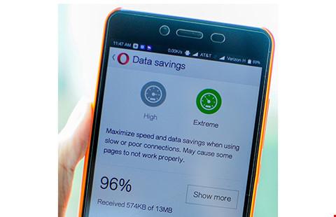 2 trình duyệt chặn quảng cáo cho smartphone Android