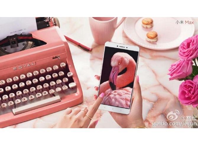 Xiaomi tung video quảng cáo Xiaomi Mi Max