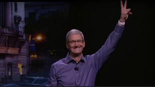 3 sản phẩm của Apple mà CEO Tim Cook tự hào nhất