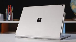 Microsoft Surface Book 2 có thể ra mắt trong tháng tới