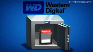 Sandisk công bố kết quả kinh doanh ấn tượng dù thị trường PC suy giảm