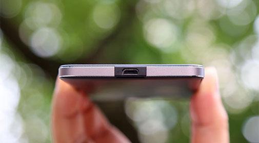 Đánh giá Lumia 650