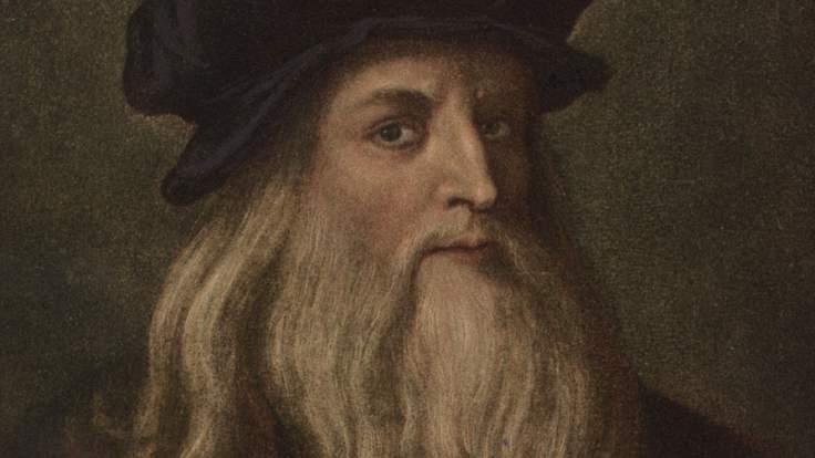Tái tạo khuôn mặt Leonardo da Vinci từ... DNA trong các bức họa