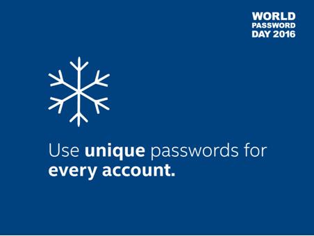 25 mật khẩu tệ nhất thế giới