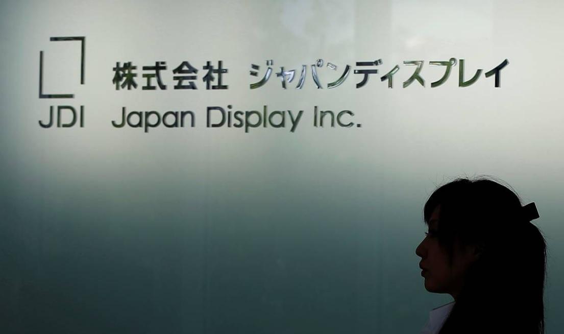 "Apple vừa ""hắt hơi"", Japan Display đã ""sổ mũi"""