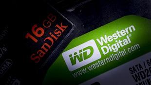 Thương vụ mua lại SanDisk của Western Digital chính thức hoàn tất