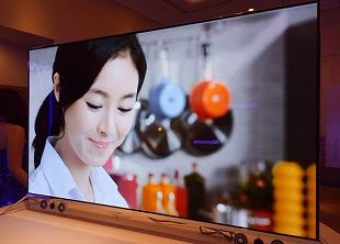 Ra mắt TV 4K chạy hệ điều hành Linux