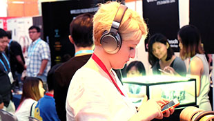 Sự kiện thiết bị nghe nhạc di động chất lượng cao sẽ diễn ra cuối tháng này