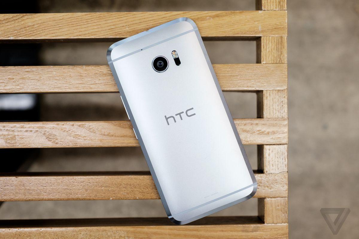 3 nâng cấp đáng giá trên HTC 10