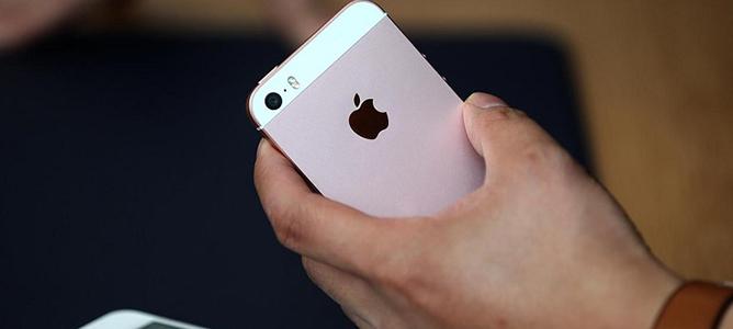 Vì sao iPhone SE bị lạnh nhạt ở Việt Nam?