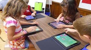 Dùng sai cách, iPad sẽ không giúp gì cho giáo dục
