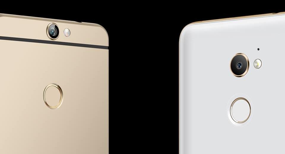 Coolpad Max dùng công nghệ Dual Space sẽ ra mắt ngày 16/5