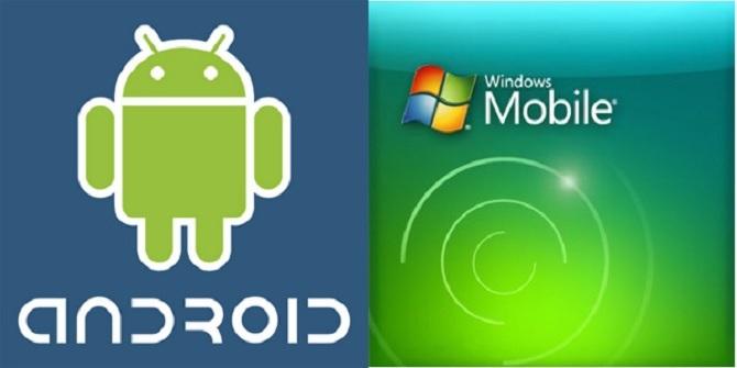 Trước khi có Android, Google từng nghĩ rằng Microsoft sẽ kiểm soát thị trường hệ điều hành điện thoại thông minh
