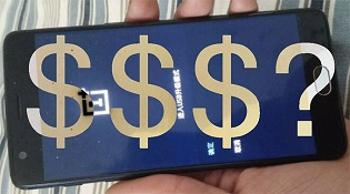 OnePlus 3 sẽ dùng chiến lược giá bán nào?