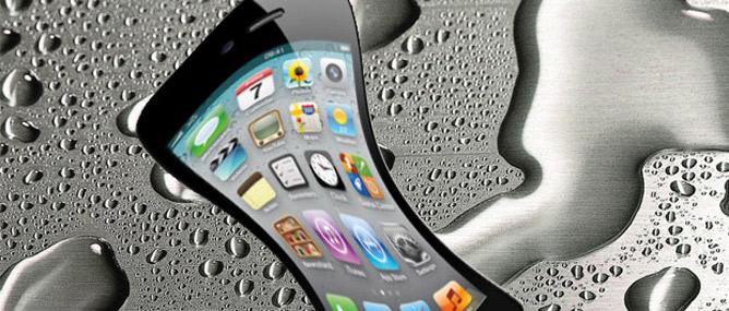 Liquidmetal trong iPhone 5 là vật liệu gì?
