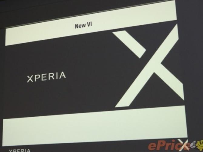 Sony khai tử nhiều dòng smartphone, chỉ giữ lại X Series