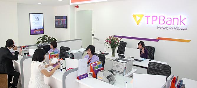 TPBank suýt bị tin tặc cướp 1,1 triệu USD
