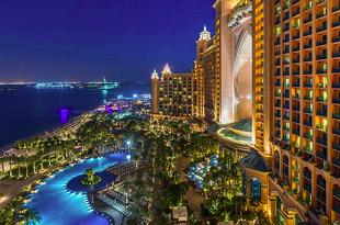 10 khách sạn tuyệt đẹp xuất hiện nhiều nhất trên Instagram