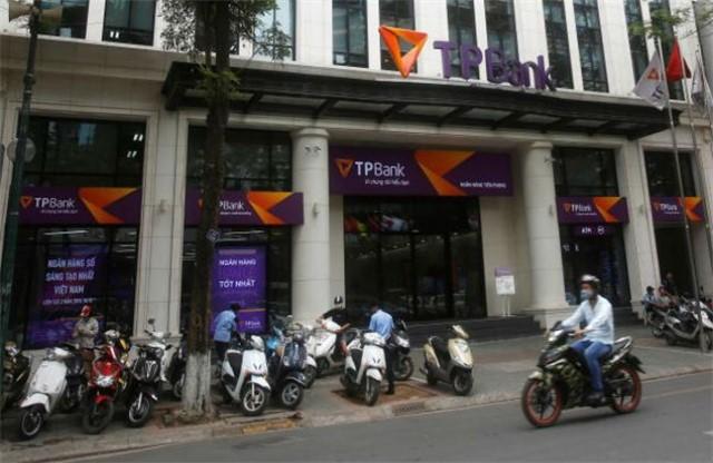 TPBank bị tấn công