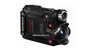 Olympus sắp chen chân vào thị trường camera hành động