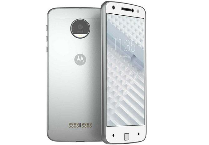 Motorola khai tử dòng sản phẩm Moto X, thay thế bằng Moto Z