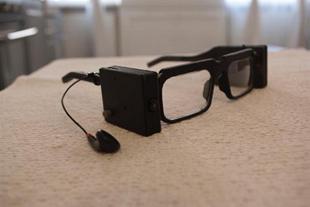Ba Lan: miễn phí kính thông minh cho người khiếm thị