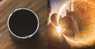 """Tạo flare """"vòng tròn lửa"""" ảo diệu cho ảnh chụp không cần đến photoshop"""