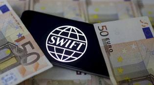 Hệ thống nhắn tin SWIFT 'đã lỗi thời'