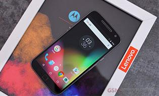 Trên tay nhanh Moto G4 Plus, ảnh chụp thử từ camera 16/5MP