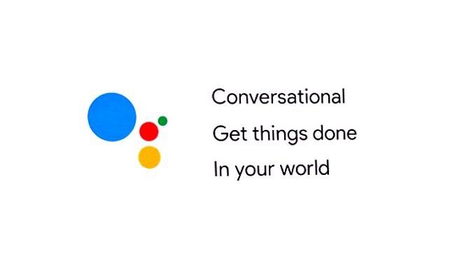 Google giới thiệu trợ lí ảo mới: Google Assistant