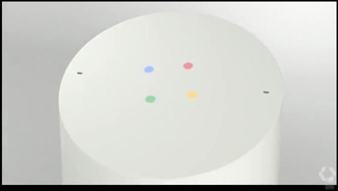 Google Home: tâm điểm của Google I/O 2016 và là đối thủ của Amazon Echo