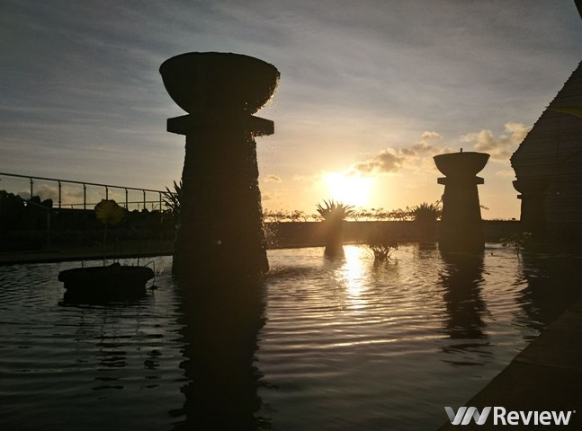 Một thoáng Bali qua bộ ảnh chụp nhanh từ Coolpad Max