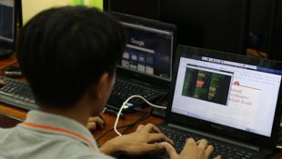 Diễn tập điều tra và xử lý website bị tấn công