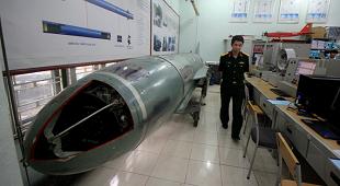 Khám phá phòng nghiên cứu, chế tạo tên lửa hàng đầu Việt Nam
