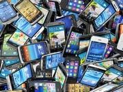 GfK: Doanh số smartphone 2016 sẽ giảm 5%