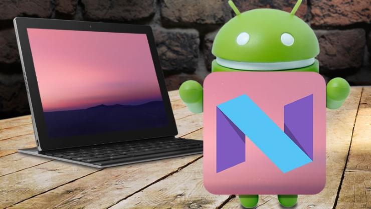 7 tính năng được kỳ vọng trên Android N