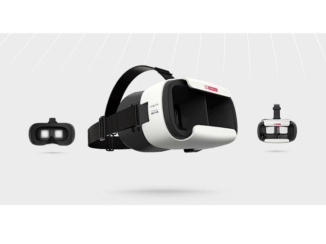 OnePlus tung kính thực tế ảo trước sự kiện giới thiệu OnePlus 3