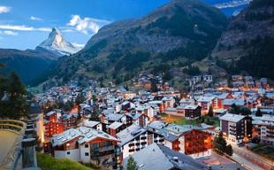Thụy Sỹ sắp bỏ phiếu về tặng 2.500 USD/tháng cho người dân
