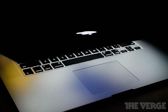 MacBook Pro sắp có nâng cấp lớn nhất sau nhiều năm