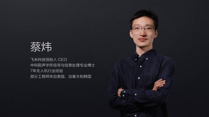 Thiết Bị Bay Xiaomi Mi Drone Flycam