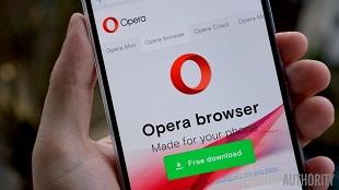 Opera chấp nhận bán mình cho các đại gia Trung Quốc