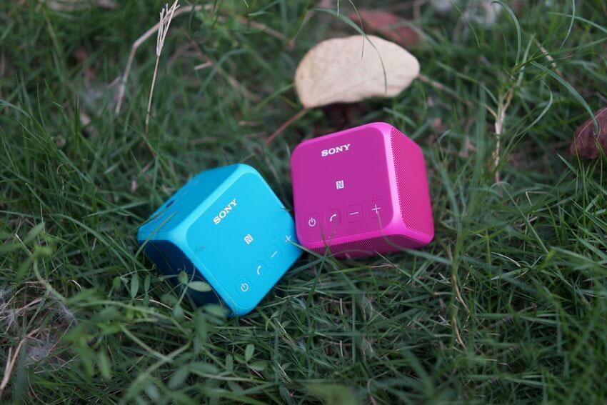 Loa Bluetooth Sony SRS-X11 chính hãng giảm giá sâu