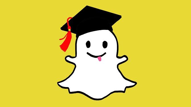 Snapchat có giá trị 17 tỷ USD sau vòng trợ vốn mới nhất